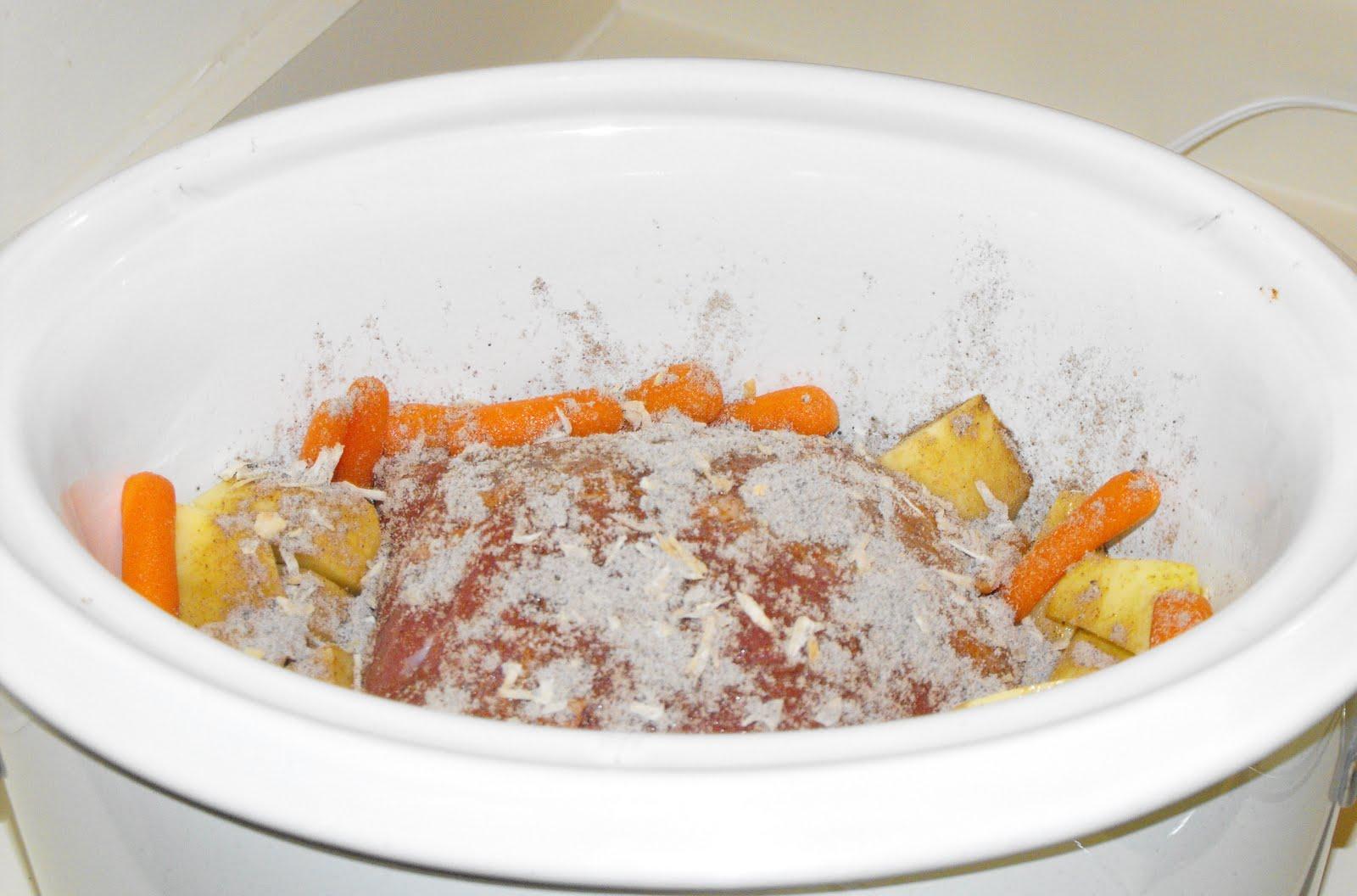 Secrets of a Southern Kitchen: November 2009