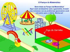 Parque da Matemática