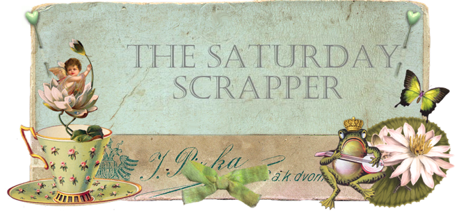 The Saturday Scrapper