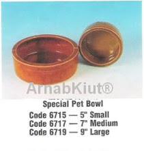 *.* Special Pet Bowl *.*