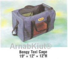 *.* Bengy Taxi Cage *.*