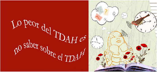 TDAH: sensibles e incomprendidos