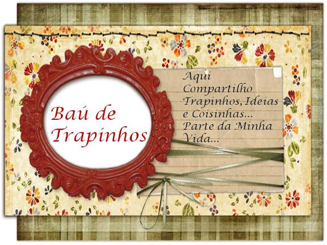 BAU DE TRAPINHOS
