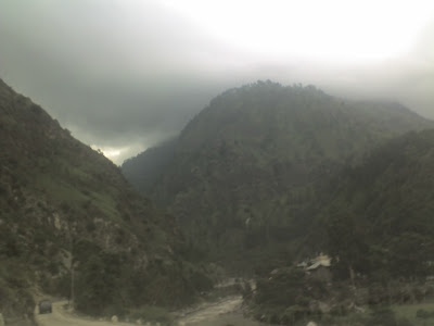 The Magic Touch,Tirthan Valley
