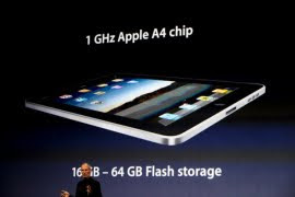 Report: iPhone 4G packs potent chip