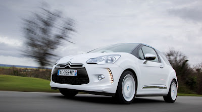 Citroen DS3 DSport THP150 (2010)