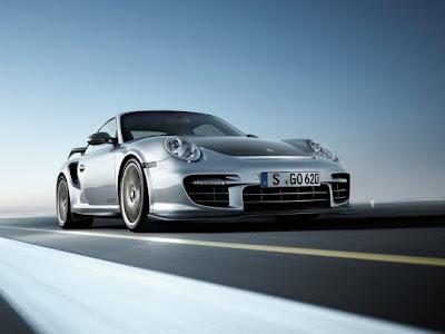 Porsche 911 releases 620 horses