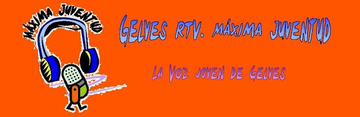 Gelves RTV. Máxima Juventud.
