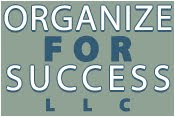 Organize For Success, LLC