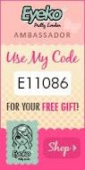 Use meu código de Embaixadora!!