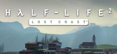 Half Life - Lost Coast