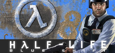 Half Life - Blue Shift