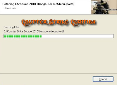 Download CSS Orange Box