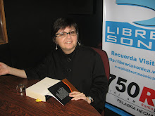 En Librería Sónica