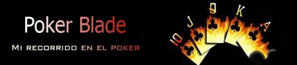 Poker Blade