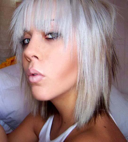 alternative hairstyles for girls. 2010 alternative hairstyles