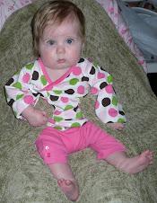 Grandma's Princess Evie