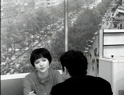 گذران زندگی ساخته ژان لوک گدار