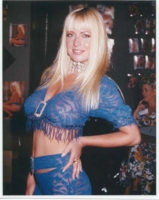 Savannah 80s porn star gregg allman