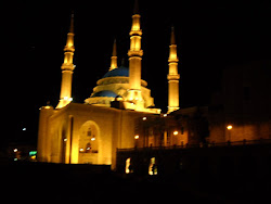 Beirut's New Downtown Mosque