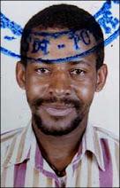 Mártires da prisão em MG
