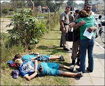Prisão de menores no RS