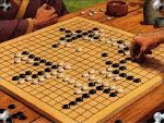 Evolución de mi categoría en el juego de Go