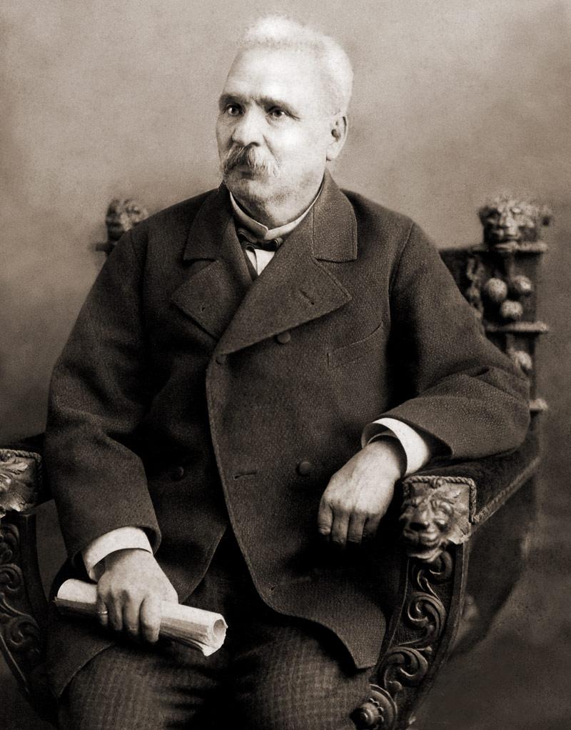 П. Р. Славейков