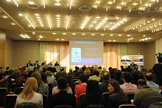 Φωτογραφίες από το Συνέδριο