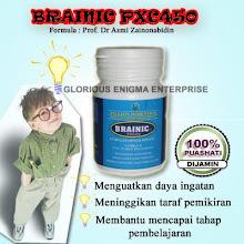 BRAINIC PXC450