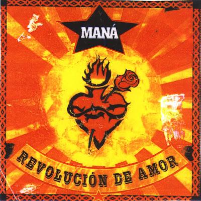 revolucion de amor. 2002 Revolución de amor