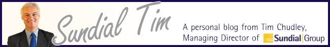 Sundial Tim