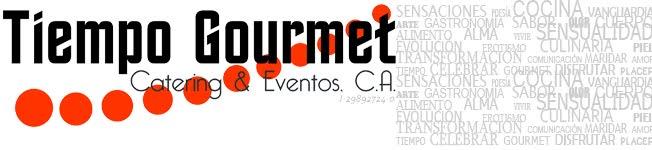 Tiempo Gourmet Catering & Eventos
