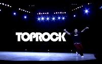 Toprock