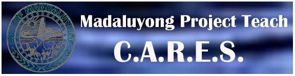 Mandaluyong Project Teach