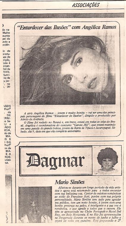"""Eu internacional: No Jornal """"A Voz de Portugal"""""""
