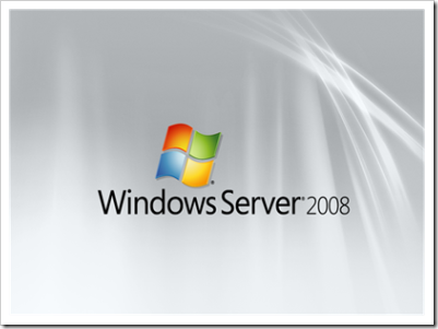 windows vista 2008