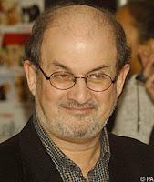 سلمان رشدي.. مجدداً!