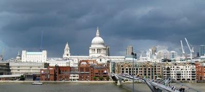ارواح لندنية (4)
