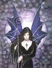 Night Maiden