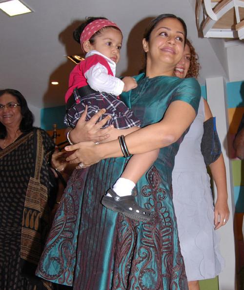 Surya Jyothika And Diya image photo gallery