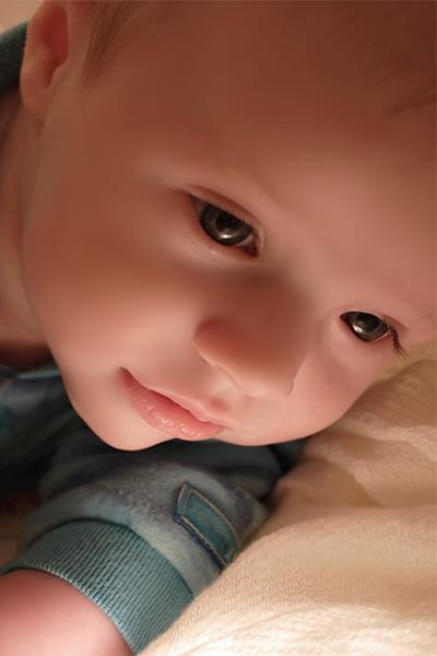 Cute newborn babies photos 06