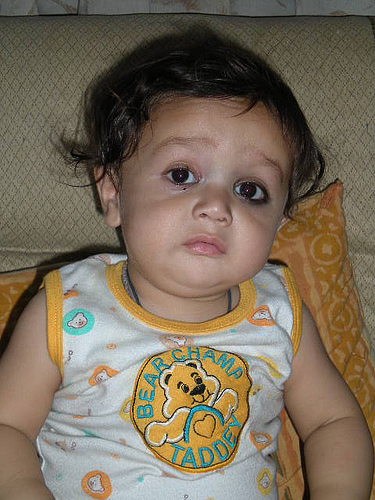 Indian Baby photos gallery 006