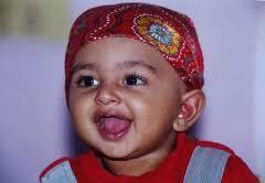 Cute Baby Photos Gallery 05
