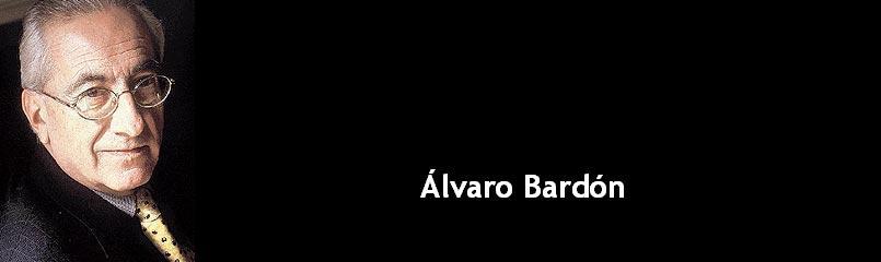 Álvaro Bardón