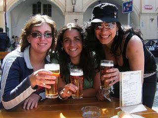 Salud desde Praga