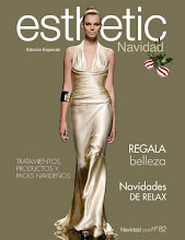 REVISTA ESTHETIC SPA BARCELONA ESPAÑA, ASESOR EDITORIAL