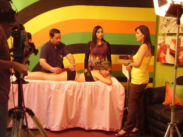 ENTREVISTA PROGRAMA HOLA AREQUIPA CANAL TV-UNSA JULIO 2010