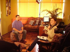 ENTREVISTA PROGRAMA AYER Y HOY, FRECUENCIA LATINA, LIMA 2009