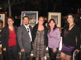 III CONGRESO INTERNACIONAL DE ESTÉTICA Y SALUD 2009, LIMA PERÚ